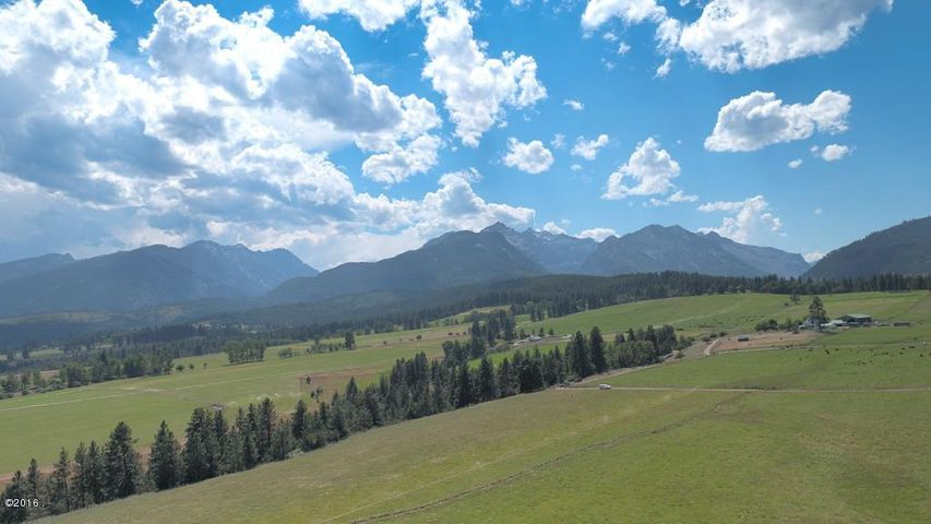 101 S Running Elk Road, Darby, MT 59829