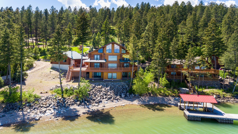 , Lakeside, MT 59922