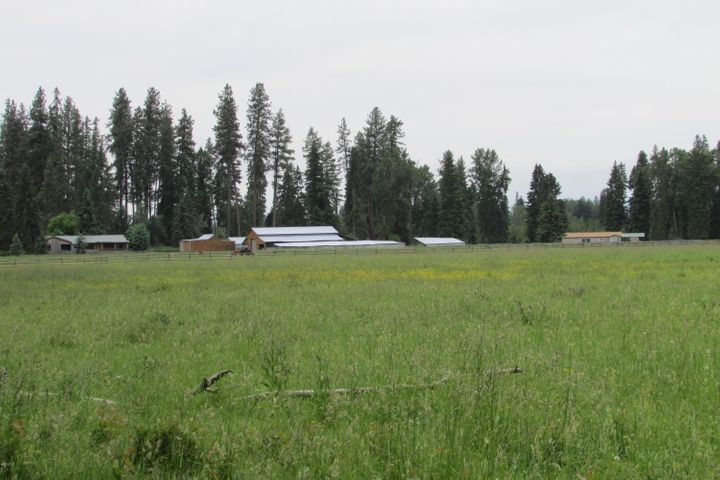 41763 N Foothills Road, Ronan, MT 59864