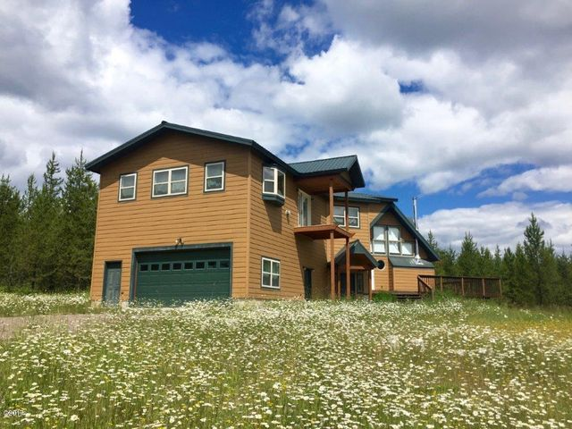 1070 Numa Peak Lane, Polebridge, MT 59928