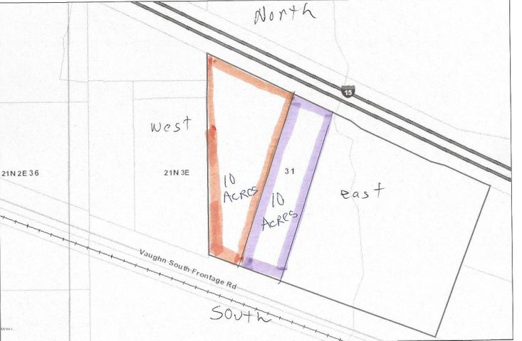 675 Vaugh South Frontage Road, Great Falls, MT 59404