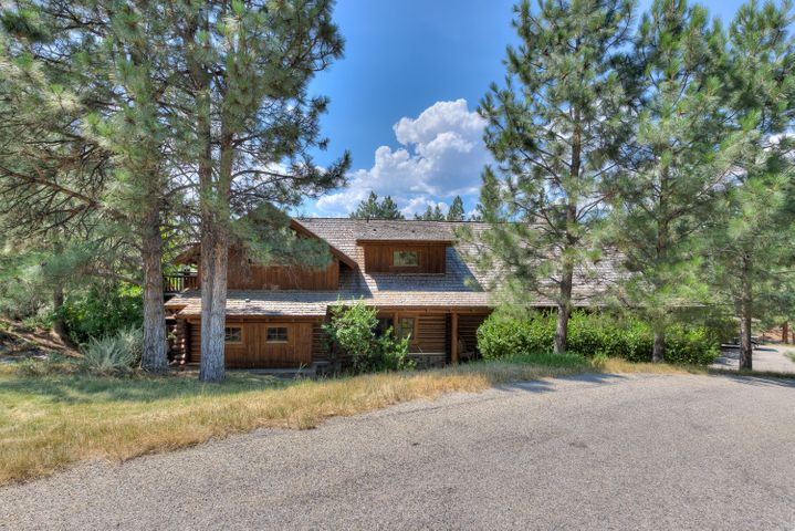 714 Pallo Trail, Hamilton, MT 59840