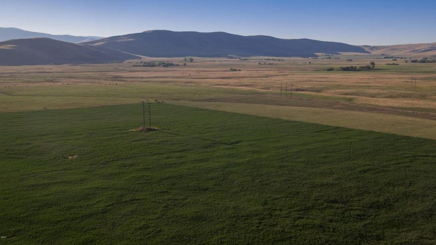 Tract 4 Crow Dam Road, Charlo, MT 59824