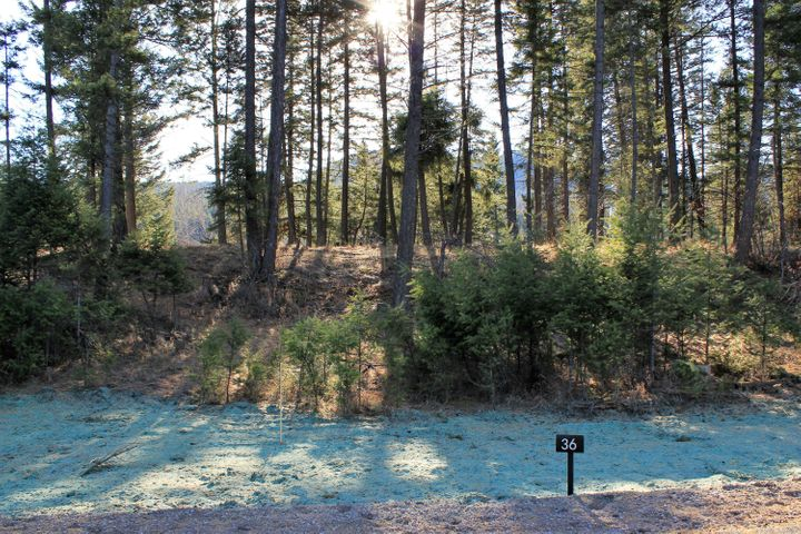 150 Crystal View Court Lot 36, Lakeside, MT 59922