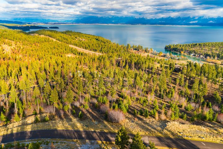 47 Big Rock Ridge, Lakeside, MT 59922