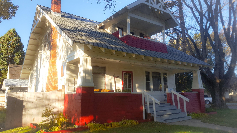 802 5th Avenue S, Lewistown, MT 59457