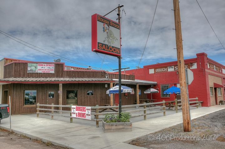60 E Front Street, Drummond, MT 59832