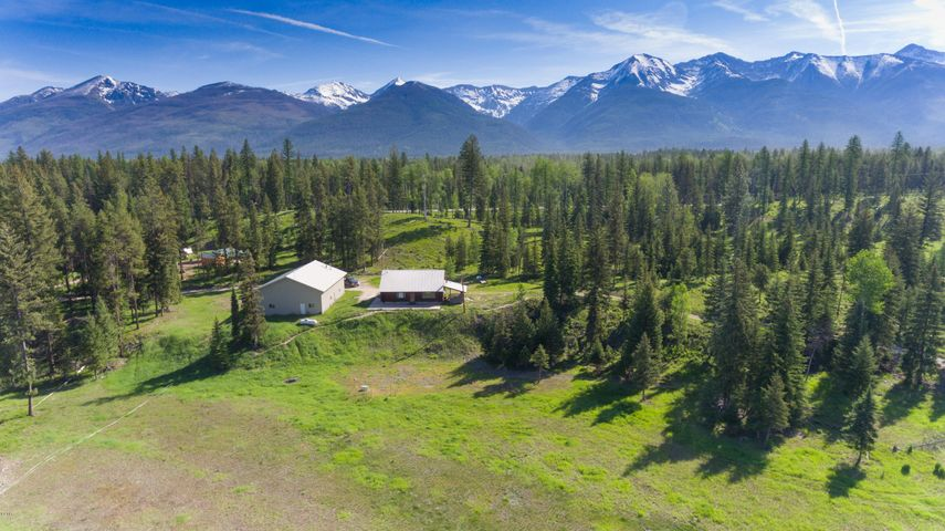355 Wrangler Road, Condon, MT 59826