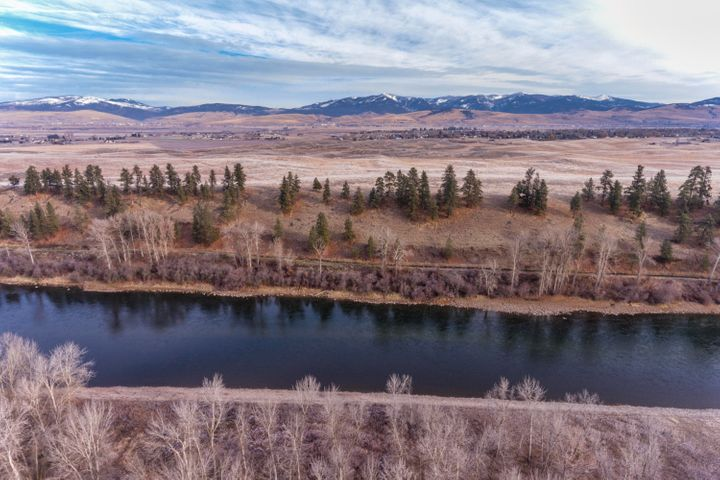 Nhn Kona Ranch Road, Missoula, MT 59808