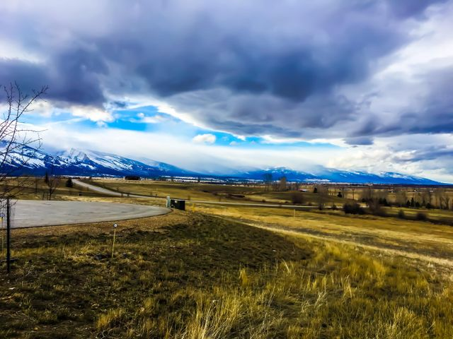 Lot 21 Arrow Hill Ranch, Hamilton, MT 59840