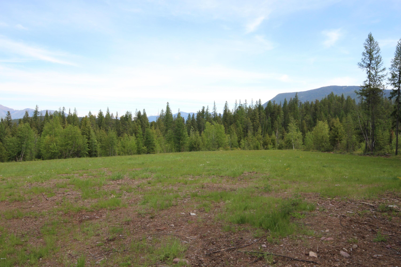 Nhn Glacier Hills Drive (Lot O), Martin City, MT 59926