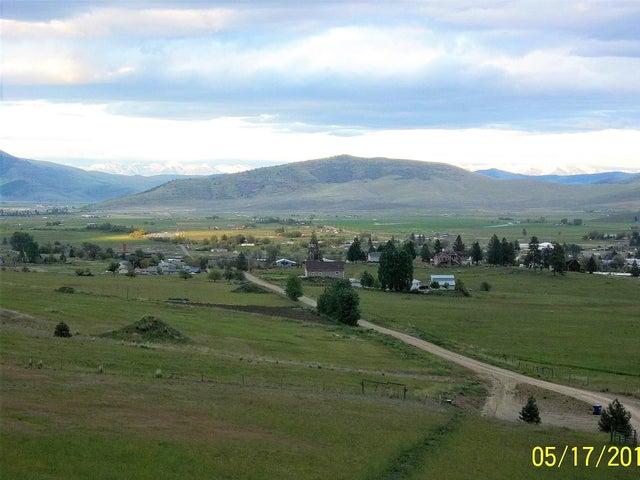 40 Maillet Lane, Hot Springs, MT 59845