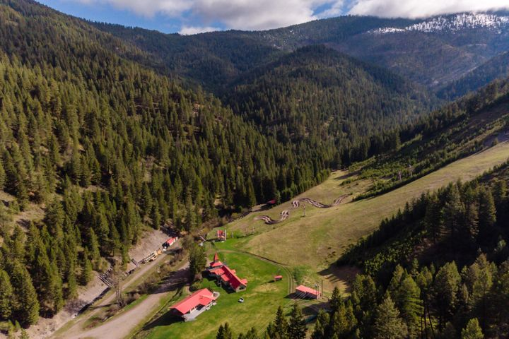 5250 Marshall Canyon Road, Missoula, MT 59802