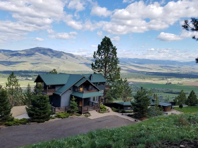 15118 Rock Ridge Road, Florence, MT 59833