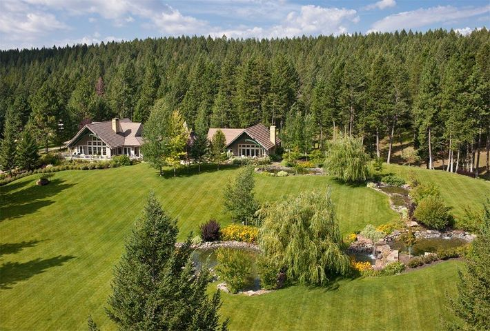 38 Rocking Horse Ridge, Columbia Falls, MT 59912
