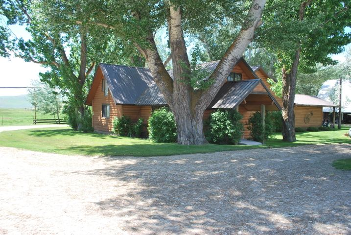 52 Sampson Road, Hot Springs, MT 59845
