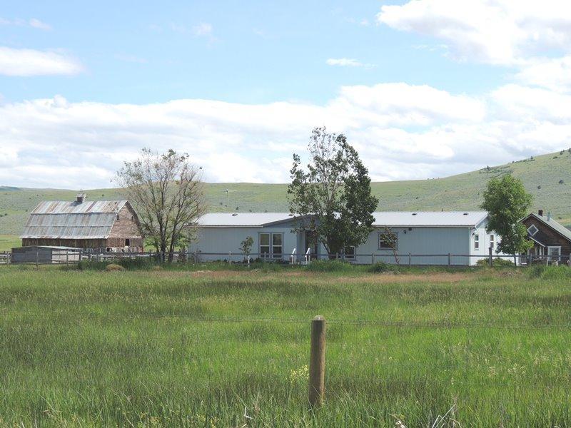 125 Hot Springs Road, Hot Springs, MT 59845