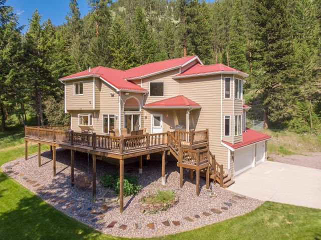 10000 Sleeman Creek Road, Lolo, MT 59847