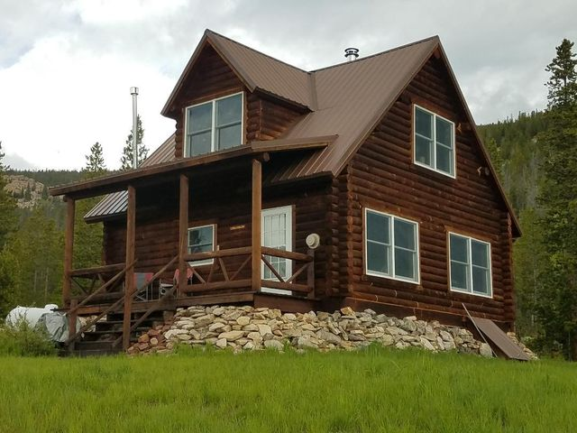 1369 Whippoorwill Trail Lot 29a, Anaconda, MT 59711