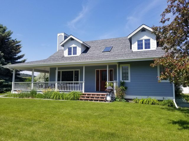 138 Shelter View Drive, Kalispell, MT 59901
