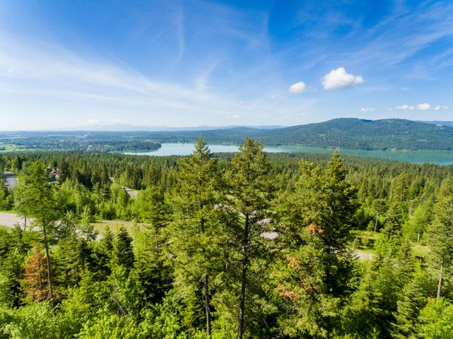 230 N Prairiesmoke Circle Lot 39, Whitefish, MT 59937