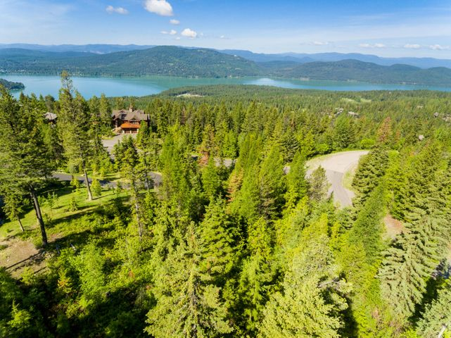 170 Huckleberry Lane Lot 221, Whitefish, MT 59937