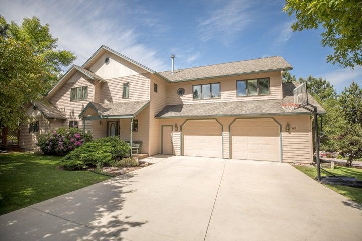 1385 Starwood Drive, Missoula, MT 59808