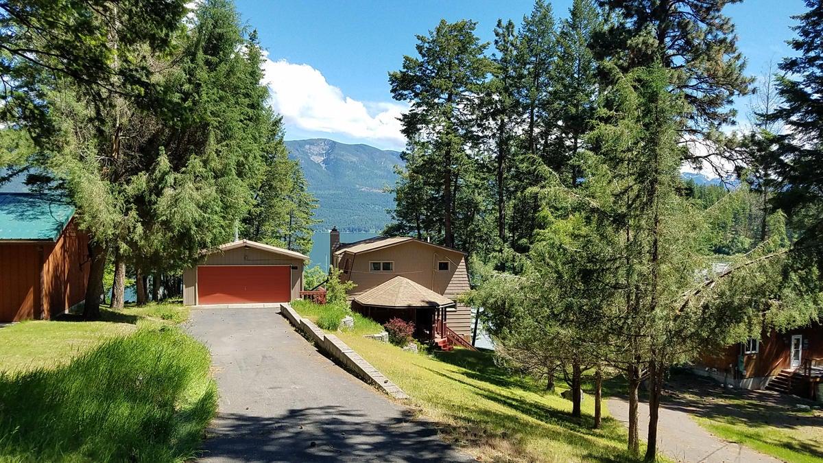 34178 Yellow Pine Lane, Polson, MT 59860