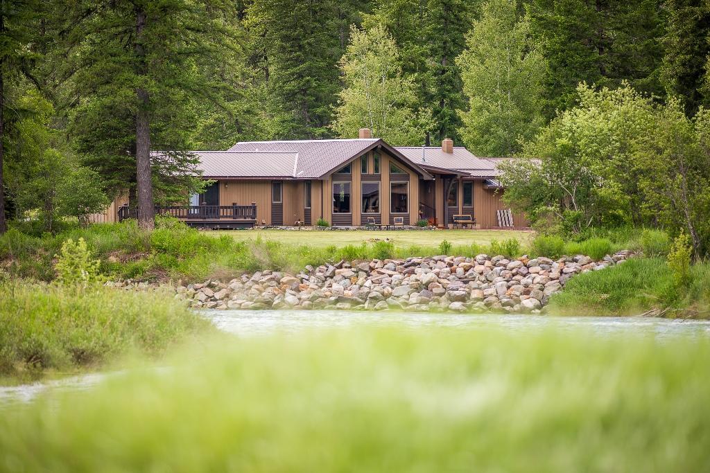 2378 Lake Creek Road, Troy, MT 59935