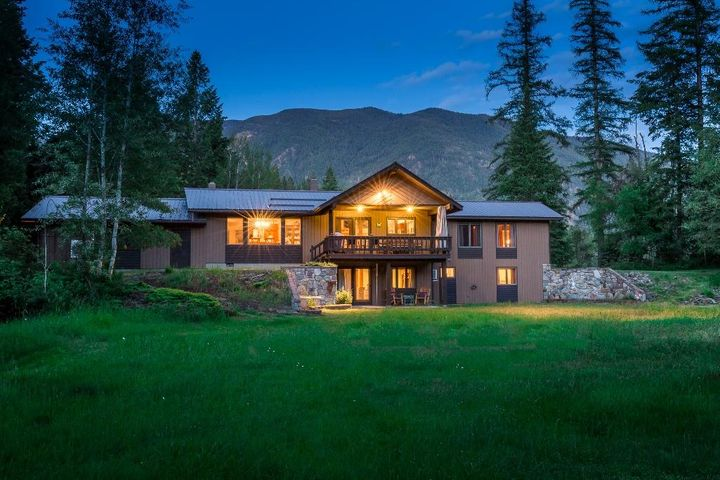 2378 Lake Creek Road, Troy, MT 59935