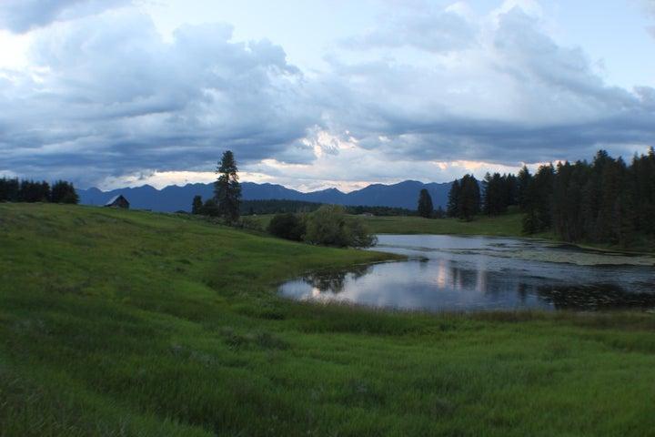 41 Bear Paw Loop, Bigfork, MT 59911