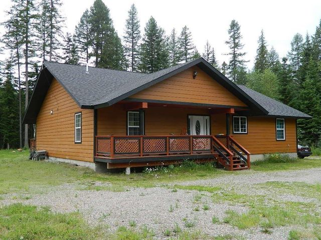 240 Alpine Drive, Bigfork, MT 59911