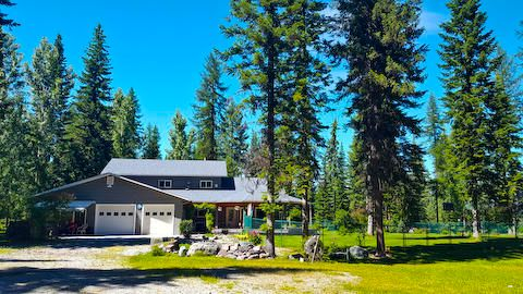 26 Evergreen Acres, Trout Creek, MT 59874