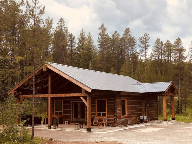 116 Desert Hollow Road, Coram, MT 59913