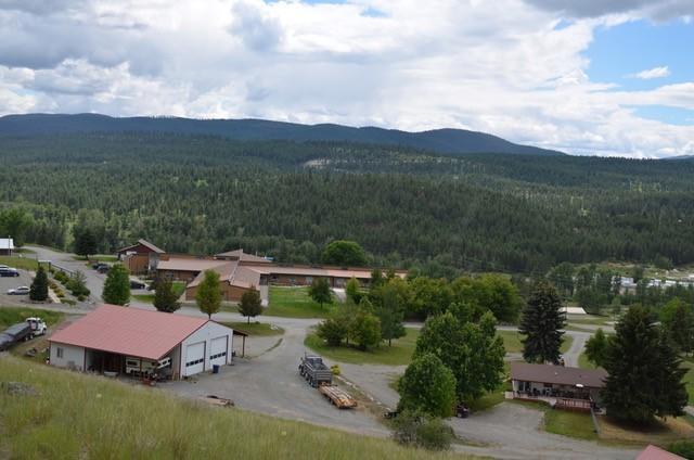 9 Mountain View Drive, Eureka, MT 59917