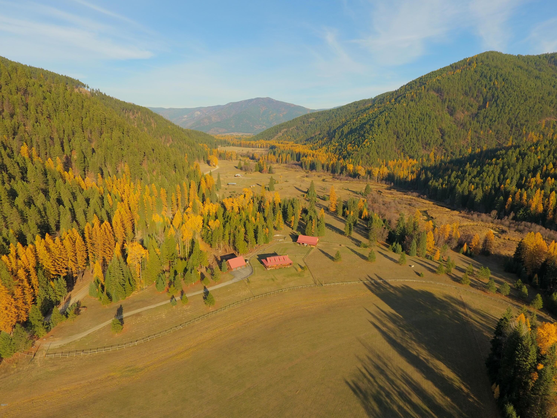 377 Big Beaver Creek Road, Trout Creek, MT 59874