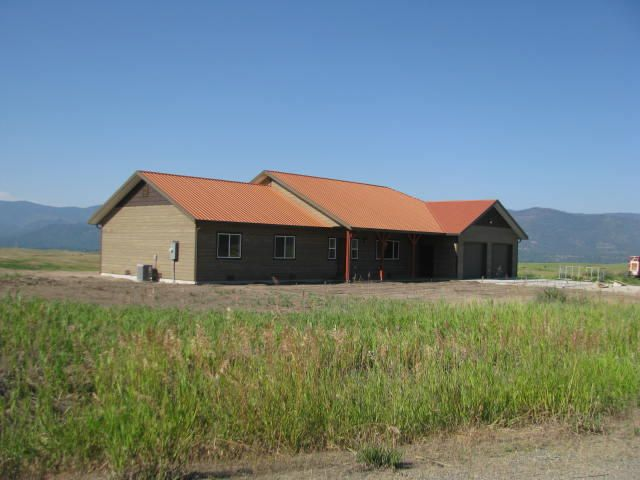 11 Walking Horse Way, Plains, MT 59859