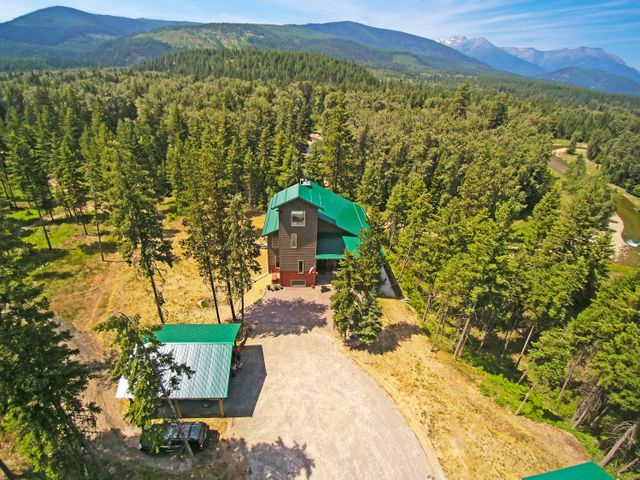 8640 Farm To Market Road, Libby, MT 59923