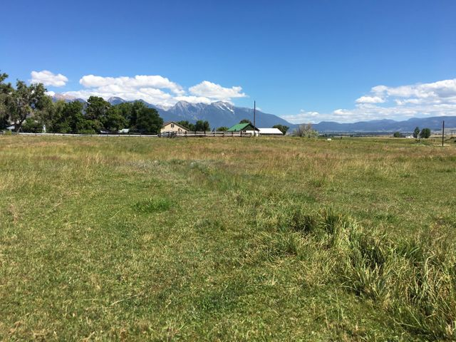 Lot 1 Biggerstaff Lane, Charlo, MT 59824