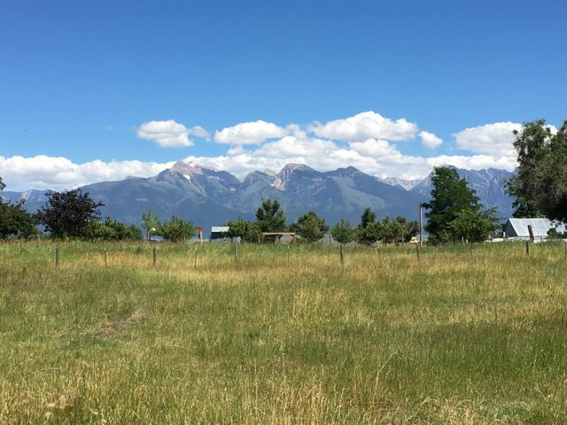 Lot 2 Biggerstaff Lane, Charlo, MT 59824