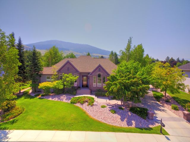 108 Pineridge Drive, Missoula, MT 59803