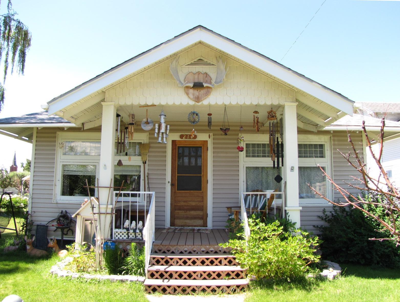 214 Fifth Street, Deer Lodge, MT 59722