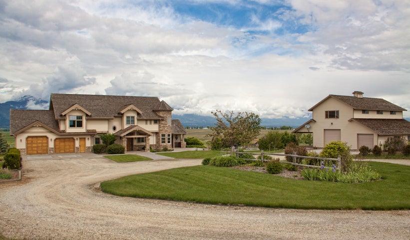 445 Cayuse Trail, Corvallis, MT 59828