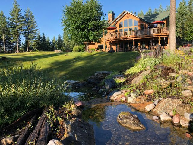 12 Wild Turkey Lane, Bigfork, MT 59911