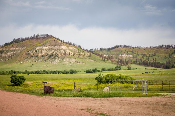 70 Beaver Creek Road, Miles City, MT 59301