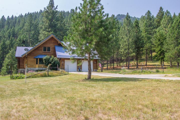 11015 Sleeman Creek Road, Lolo, MT 59847
