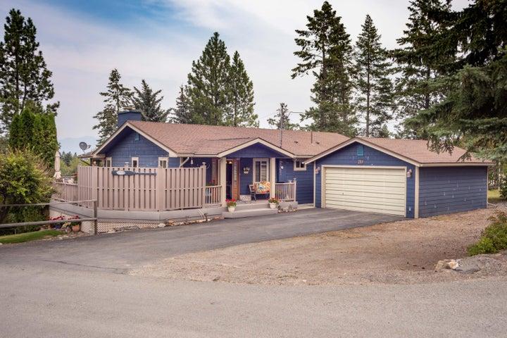 219 Sunset Ridge, Lakeside, MT 59922