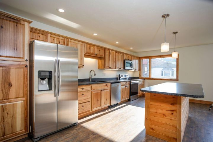 470 Electric Avenue Unit 2a, Bigfork, MT 59911