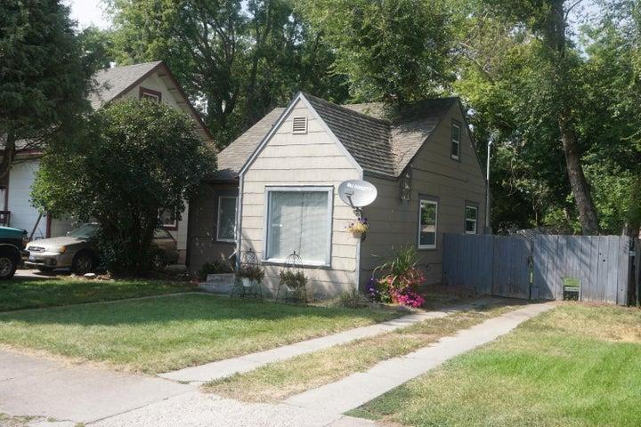 1718 S 5th Street W, Missoula, MT 59801