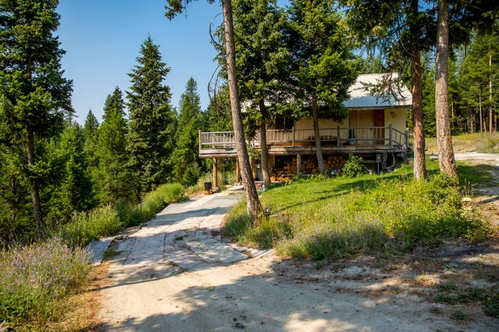 800 Merical Mountain Road, Kila, MT 59920